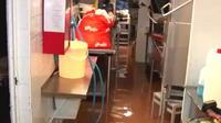 Intempéries dans le Var : l'eau est montée, l'alerte Orange est maintenue