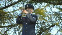 Commémorations : l'hommage aux soldats néo-zélandais