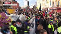 Gilets jaunes : Toulouse ville record pour cette 10e manifestation