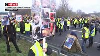 Nouvelle mobilisation partout en France pour les Gilets Jaunes