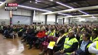 Grand Débat : les Gilets jaunes tentent de se relancer à Castres