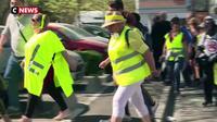 Gilets jaunes : d'importantes mobilisations en région