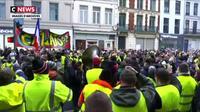 L'appel à la grève générale de la CGT va-t-il séduire les «gilets jaunes» ?