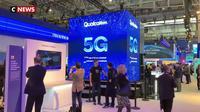 Mobile World Congress : la 5G va bientôt arriver sur nos écrans