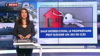 La chronique Immobilier du 16/01/2019