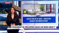 La chronique Immobilier du 25/01/2019