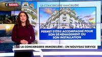 La chronique Immobilier du 23/01/2019