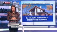 La chronique Immobilier du 17/01/2019