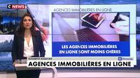 La chronique Immobilier du 10/01/2019