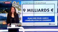 La chronique Immobilier du 22/01/2019