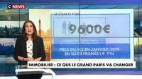 La chronique Immobilier du 09/01/2019
