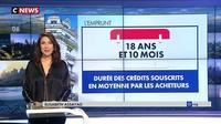 La chronique Immobilier du 28/01/2019