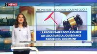 La chronique Immobilier du 08/01/2019