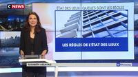 La chronique Immobilier du 11/01/2019