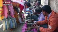 Inde : la viande de rat a la cote