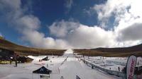 Et si on skiait en Afrique du sud ?
