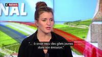 Marlène Schiappa : « Il ne faut pas, par manichéisme, rejeter par ce que ça vient de Cyril Hanouna »