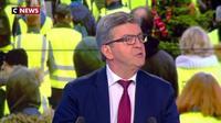 """Jean-Luc Mélenchon : """"Il y a des similitudes dans l'absurde"""" entre la situation en France et celle en Algérie"""