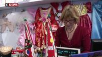 Les jouets de Noël traditionnels ont le vent en poupe