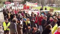 Toulouse : les professeurs cherchent de nouveaux moyens pour se faire entendre