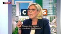 Marine Le Pen : « Si j'étais à l'Elysée il n'y aurait pas eu de manifestations de gilets jaunes »