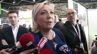 Marine Le Pen : «Le Conseil constitutionnel est devenu une super maison de retraite »