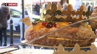 Le gâteau des rois, une tradition à Marseille