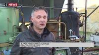 Meuse : un des derniers bouilleurs de cru ambulants