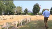 Un Belge à la recherche de l'histoire de 750 soldats français inconnus