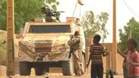 Mali : une élection présidentielle sous tension