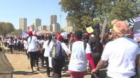 Sexisme ordinaire : les Sud-africaines dans la rue