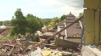 Lombok : il faut tout reconstruire