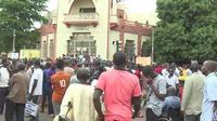 Soupçons de fraude autour de l'élection présidentielle au Mali