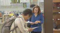 Tiphaine Véron : les recherches s?intensifient au Japon
