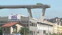 Effondrement du viaduc de Gênes : le récit des miraculés