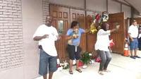 Aretha Franklin : les hommages se multiplient