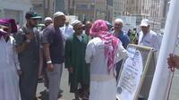 Le rôle capital des traducteurs pendant le pèlerinage à La Mecque