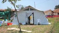 Le bilan de l?épidémie d?Ebola s?aggrave en RDC