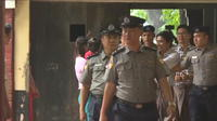 Procès de deux journalistes en Birmanie