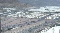 2,4 millions de pèlerins célèbrent la fête du sacrifice