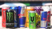 Les boissons énergisantes bientôt interdites en Grande-Bretagne