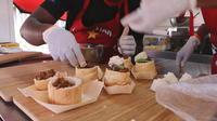 En Afrique du Sud, le sandwich des townships à l'honneur