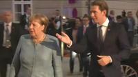 Salzbourg : un sommet consacré aux migrants