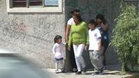 Un couple de tueurs en série arrêté au Mexique