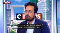 Mounir Mahjoubi : « Je souhaite donner ma rémunération à deux associations »