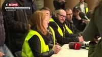 Gilets jaunes : la liste pour les européennes déjà condamnée ?