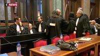 Mehdi Nemmouche : la reprise du procès
