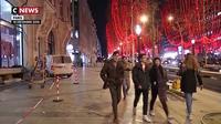 La ville de Paris va aider les commerçants touchés par les manifestations