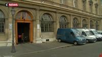 2 policiers aux assises pour un viol présumé au 36 Quai des Orfèvres