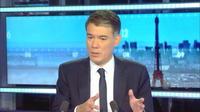 Olivier Faure : « Gérard Collomb est responsable »
